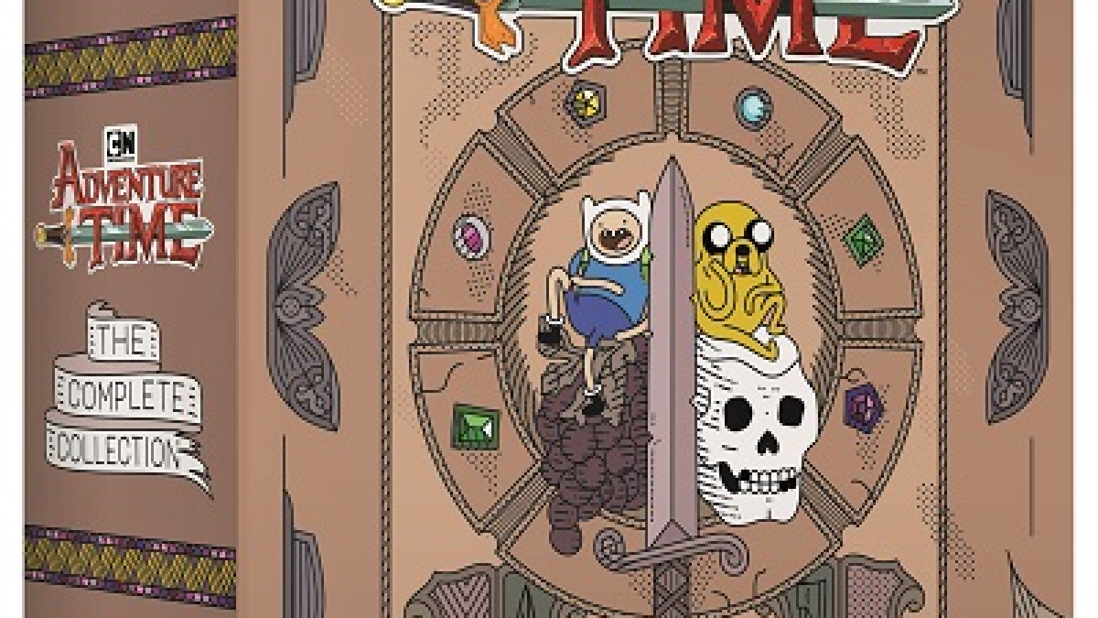 Watch All 238 Episodes of 'Adventure Time' With 'The Complete