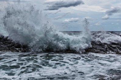 sea storm stock getty