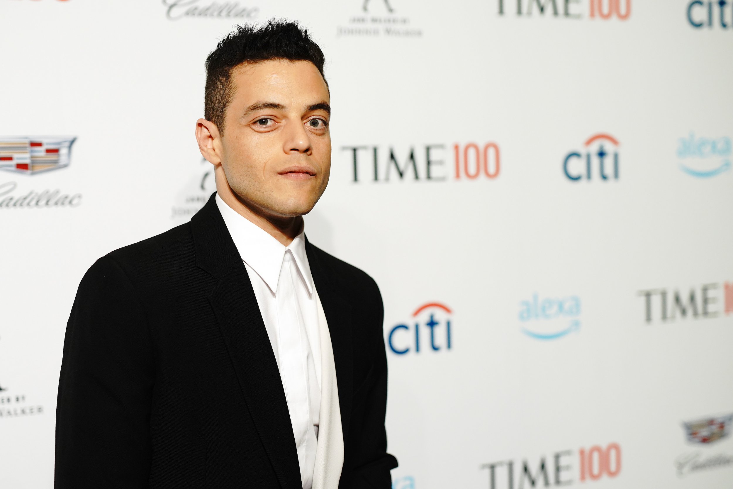 Rami Malek Confirmed for Bond 25