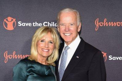 Jill Joe Biden 2020