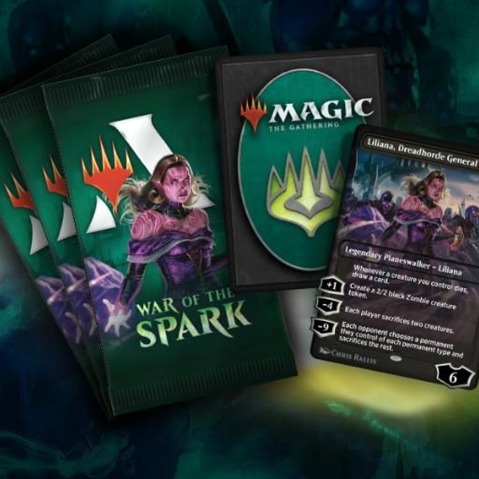 MTG Arena' War of Spark Release: Patch Notes, Redemption