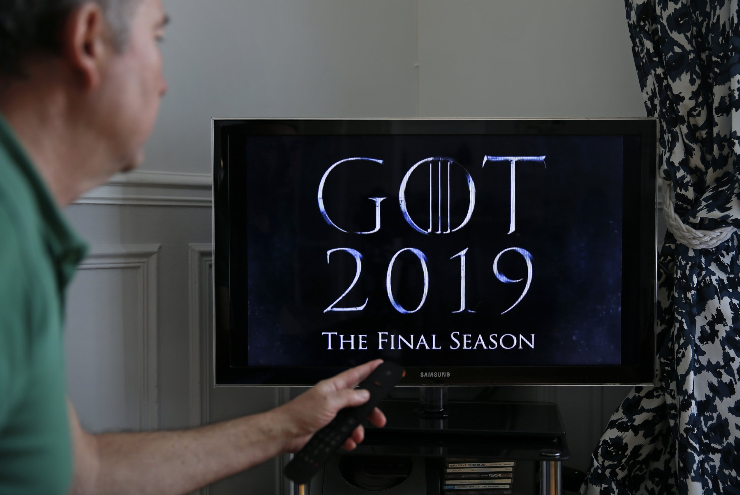 Will game of thrones stream live on hbo now