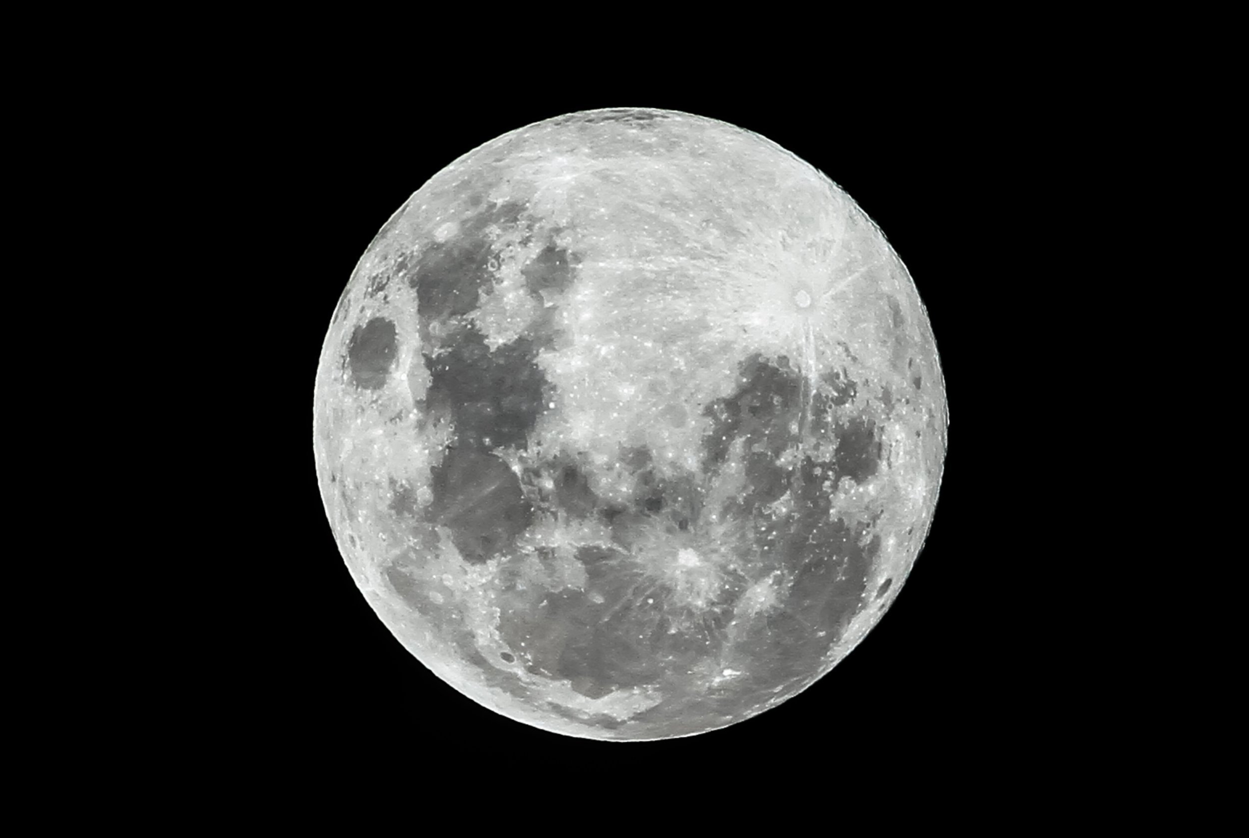 moon stock getty