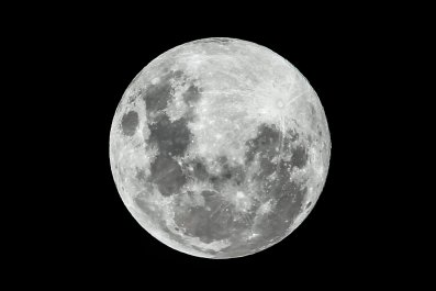 moon stock getty