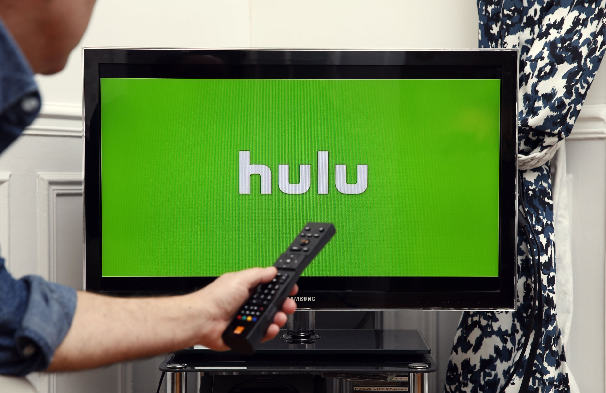 What's Leaving Hulu in May 2019?
