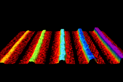 Phosphorene nanoribbons