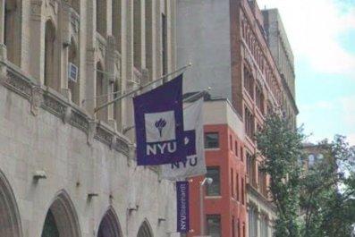 new york university israel civil rights