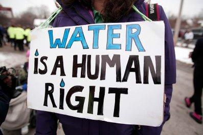 flint, water, crisis, 2020, candidates