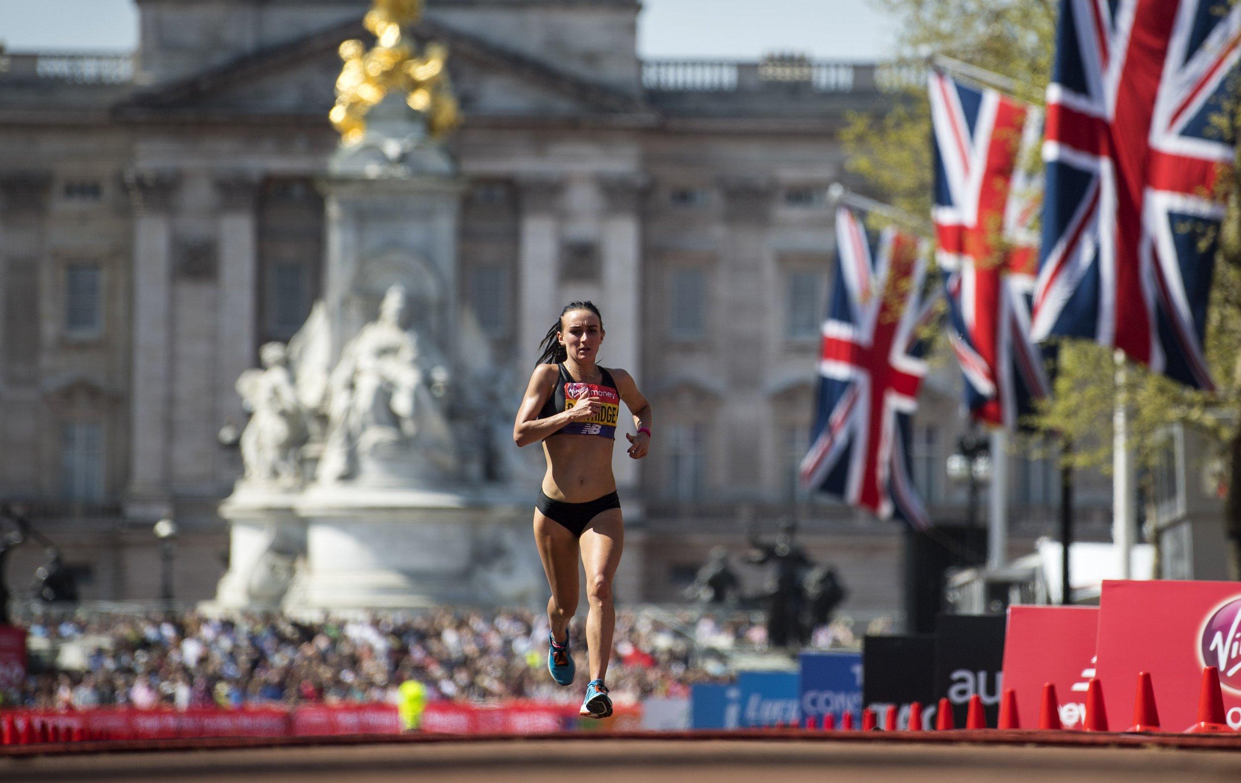 02f52eddbd London Marathon 2019: How To Watch Live Stream, Start Time, Route ...