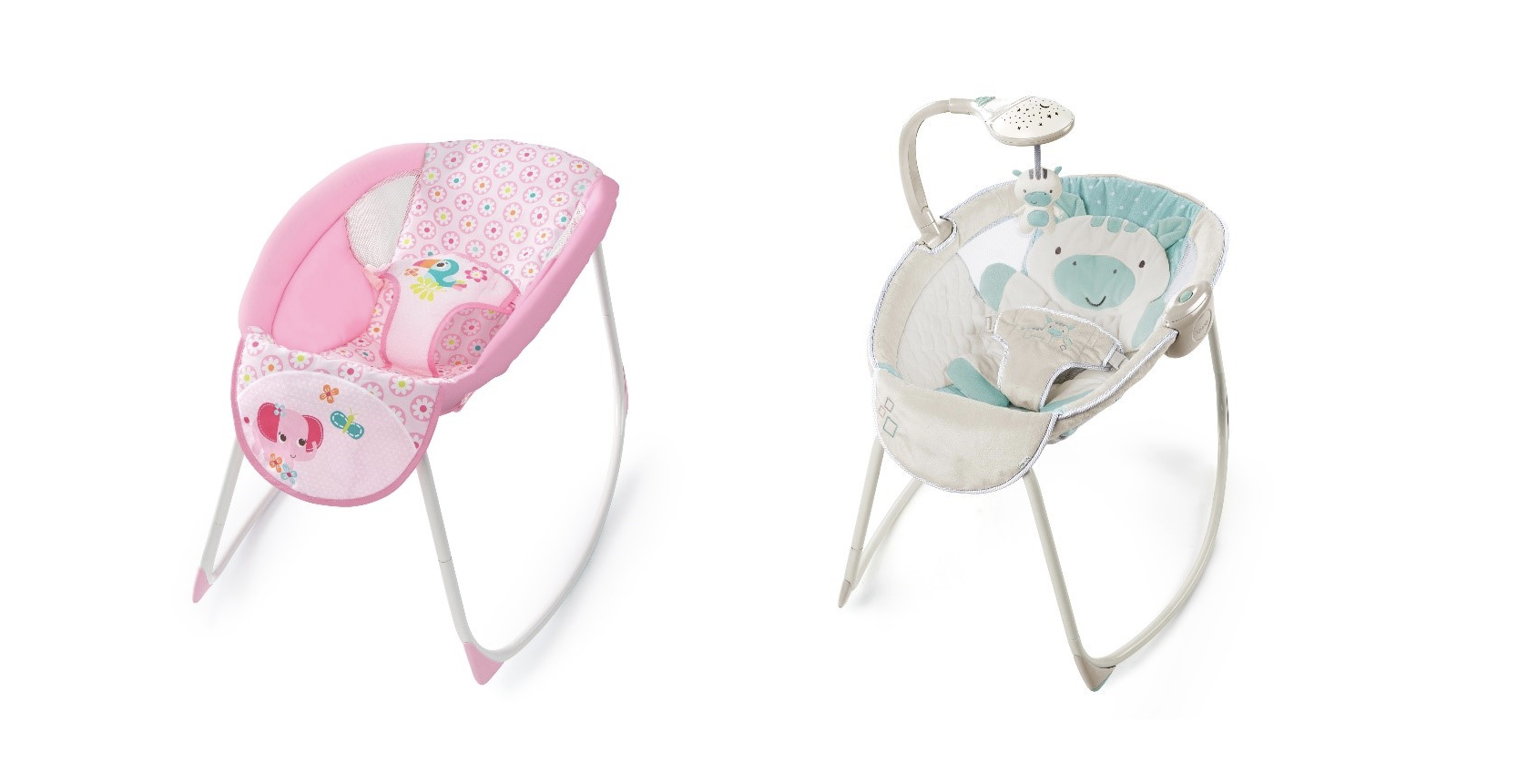 Infant Sleepers Recalled Due to Reports of Deaths