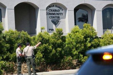 Poway Synagogue Shooting