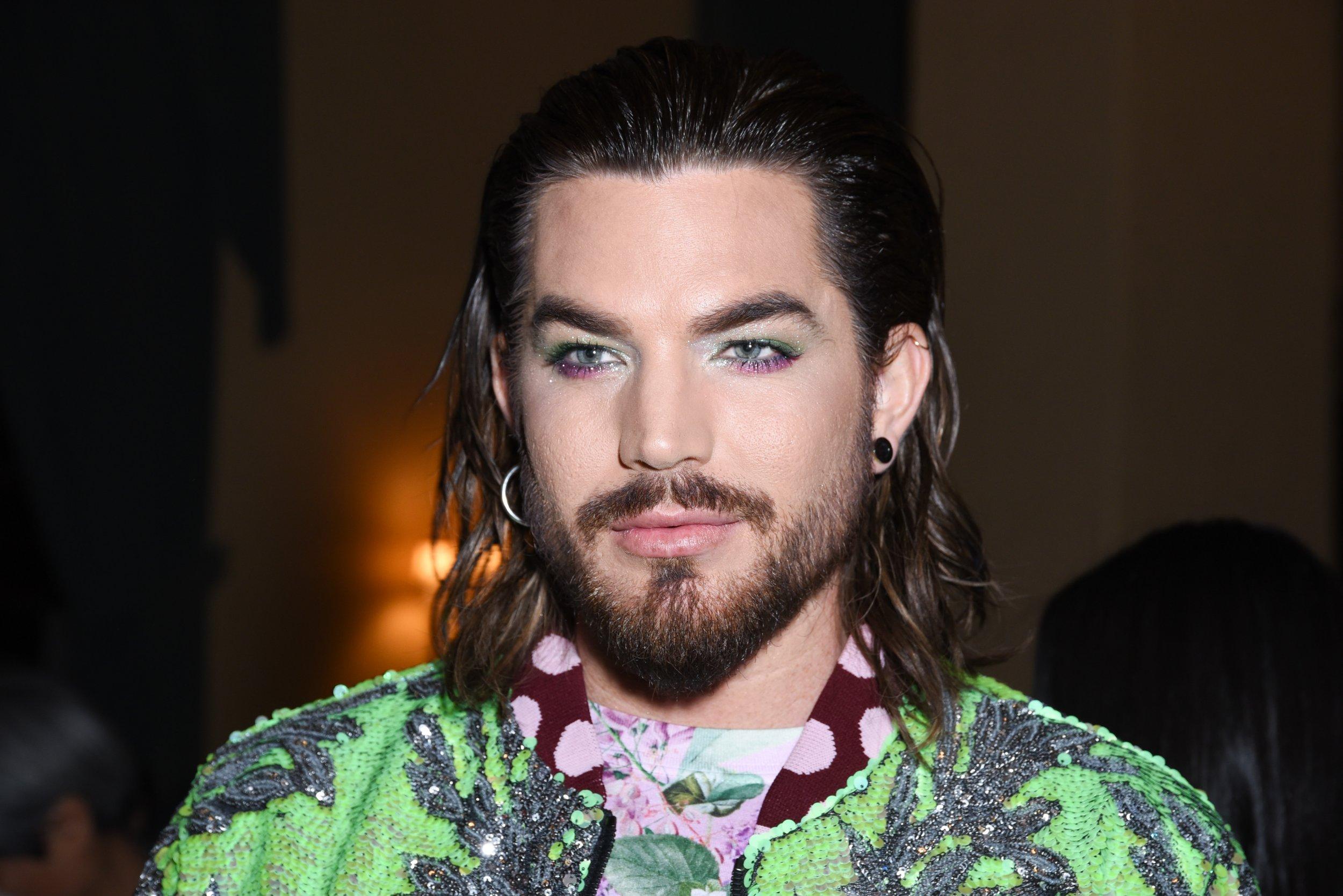 Who Is Adam Lambert?