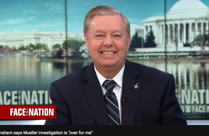 lindsey graham russia 2016