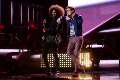 'American Idol' Top 8 Queen Night