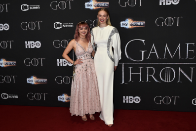 Sophie Turner Tributes 'Game of Thrones' Characters: 'Arya Really Is That B***h' and More Reactions to Cast Mates