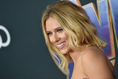 Scarlett Johansson's Black Widow Movie After 'Avengers: Endgame'