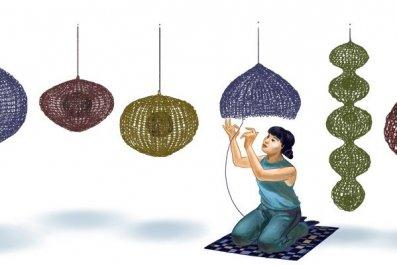 google doodle ruth asawa artist