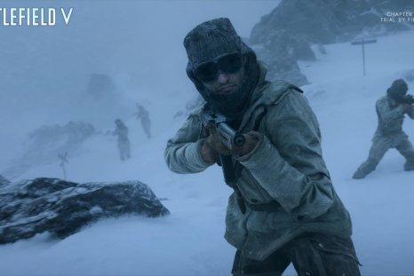 battlefield 5 update 115 soldier