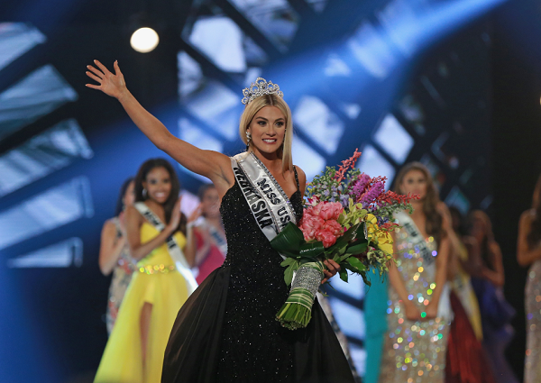Who Won Miss USA Paegent Last Year? Everything to Know About Sarah Rose Summers
