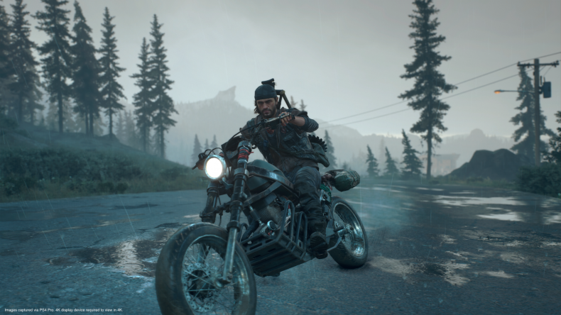 days gone review ps4 is it worth it 1