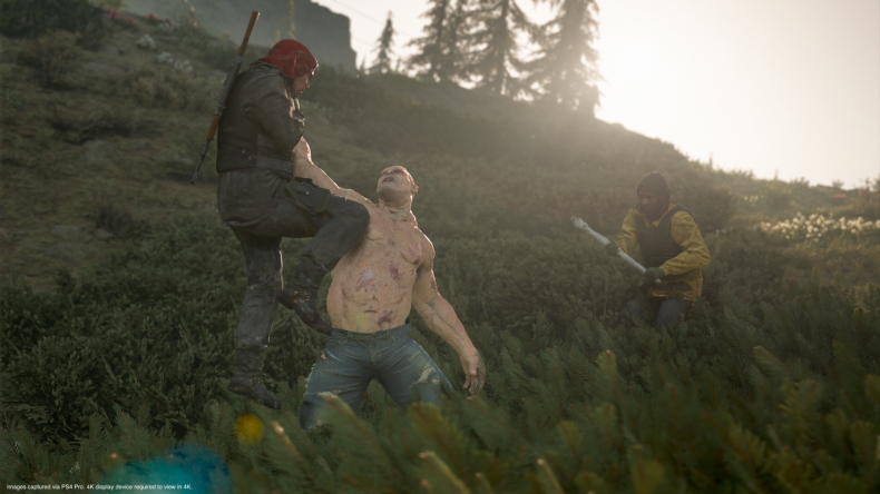 days gone review ps4 is it worth it 2