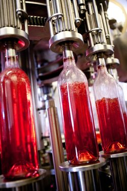 Imbue dry Vermouth
