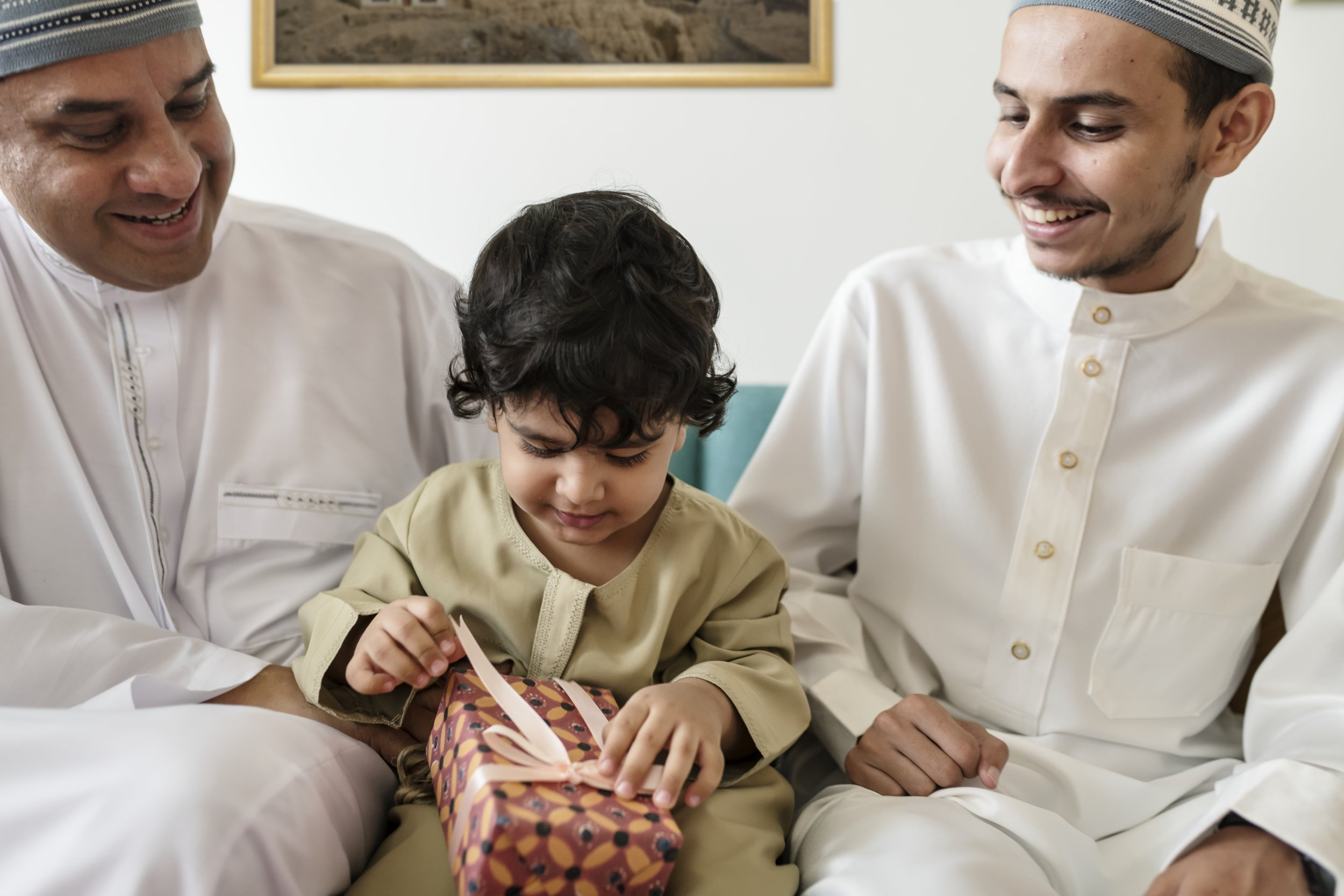 Ramadan 2019: Special Greetings and Wishes From American Muslims to