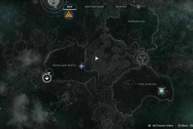 destiny 2 ascendant challenge april 30 location