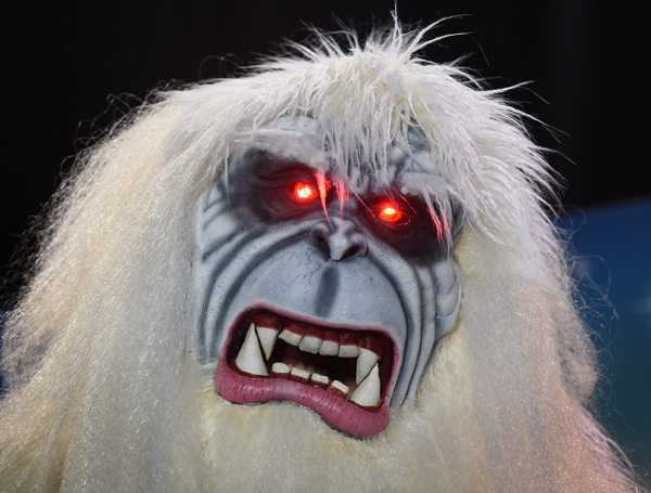 What's the Difference Between Yeti, Bigfoot and Sasquatch?