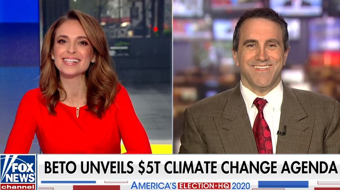 Newsweek slams 'smiley Morano' on Fox & Friends for accurately declaring CO2 is NOT 'pollution' – Morano responds