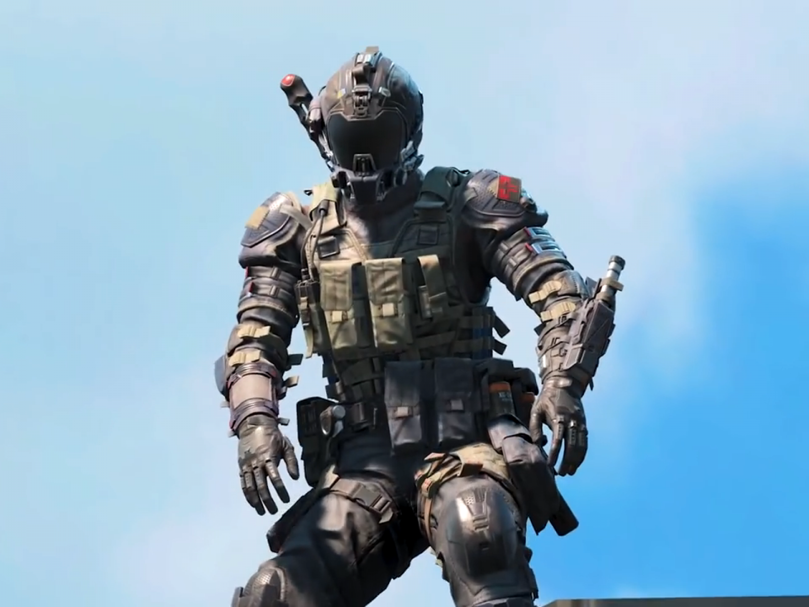 Call of Duty: Black Ops 4' Update 1 17 Adds Spectre Rising