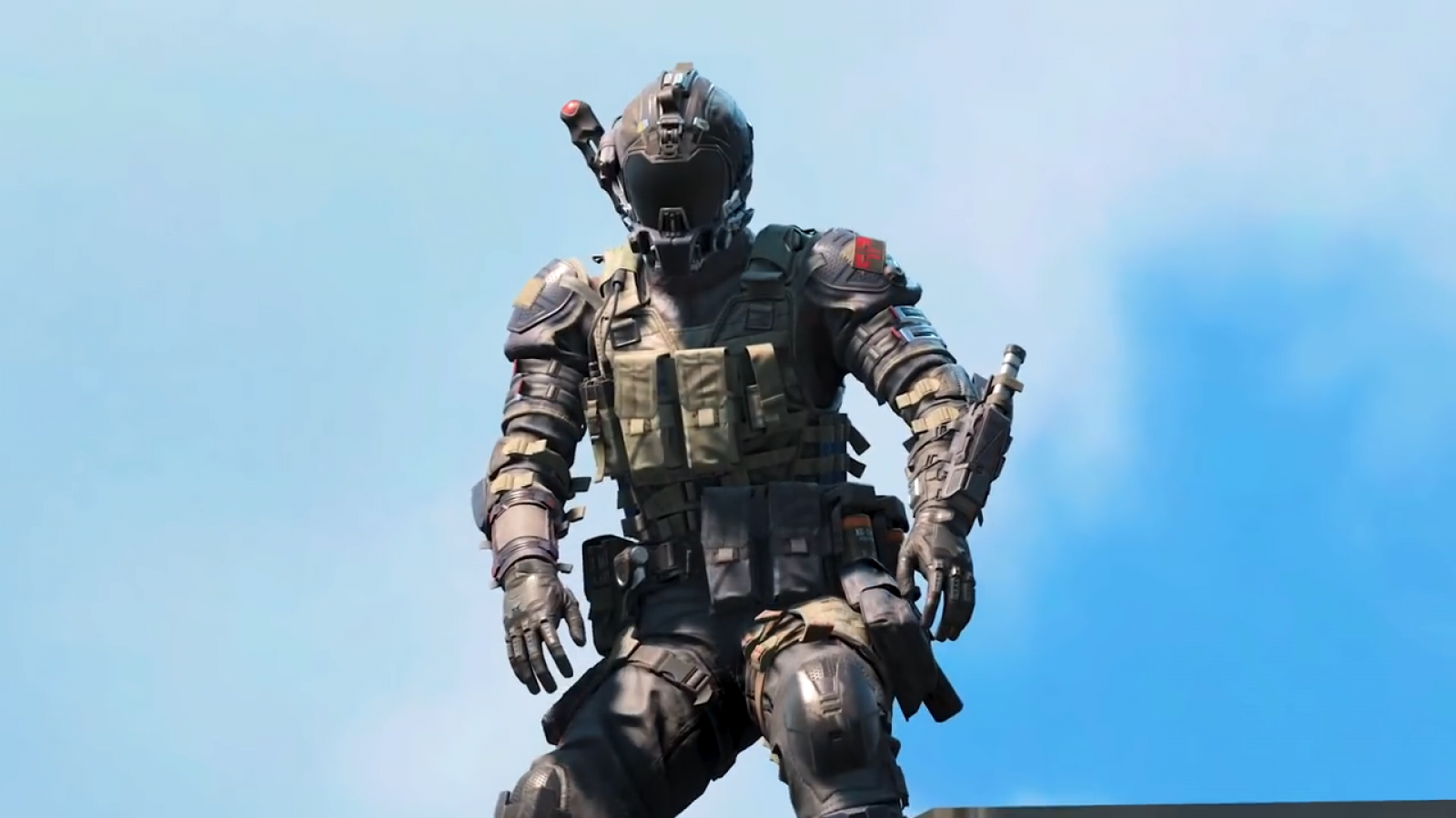 Call Of Duty Black Ops 4 Update 1 17 Adds Spectre Rising