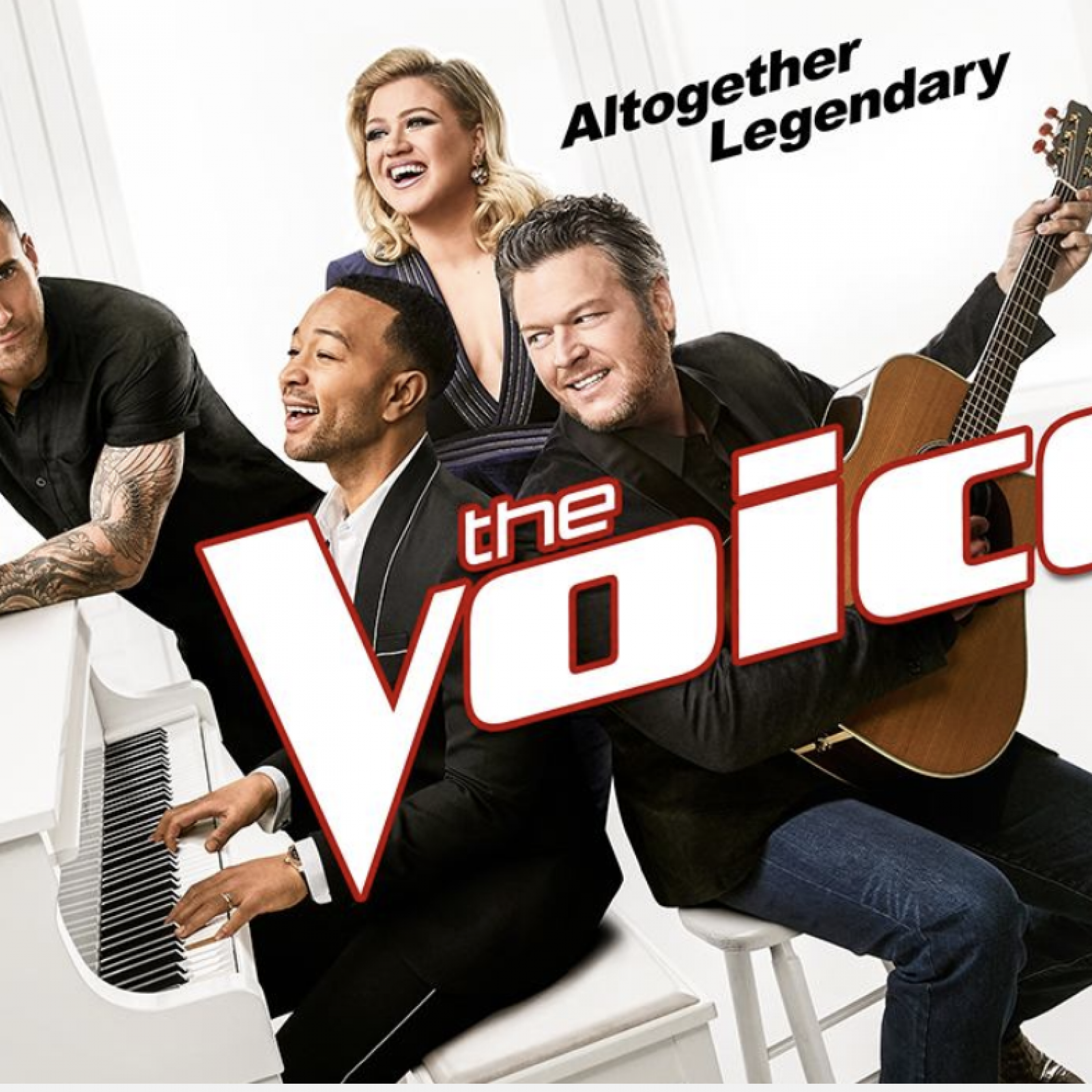 iTunes Top 100 List Hints at 'The Voice' 2019 Top 13 Winners