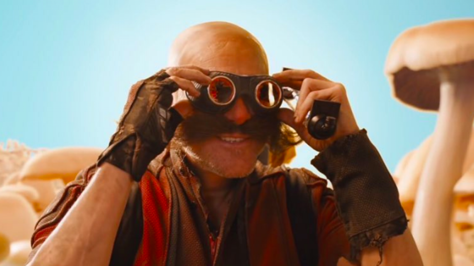 Jim Carrey As Eggman Is The Saving Grace For New Sonic Movie According To Some Fans