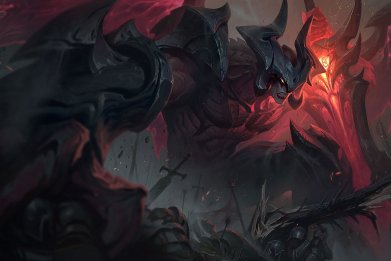 league of legends patch 9.9 buff nerf changes aatrox