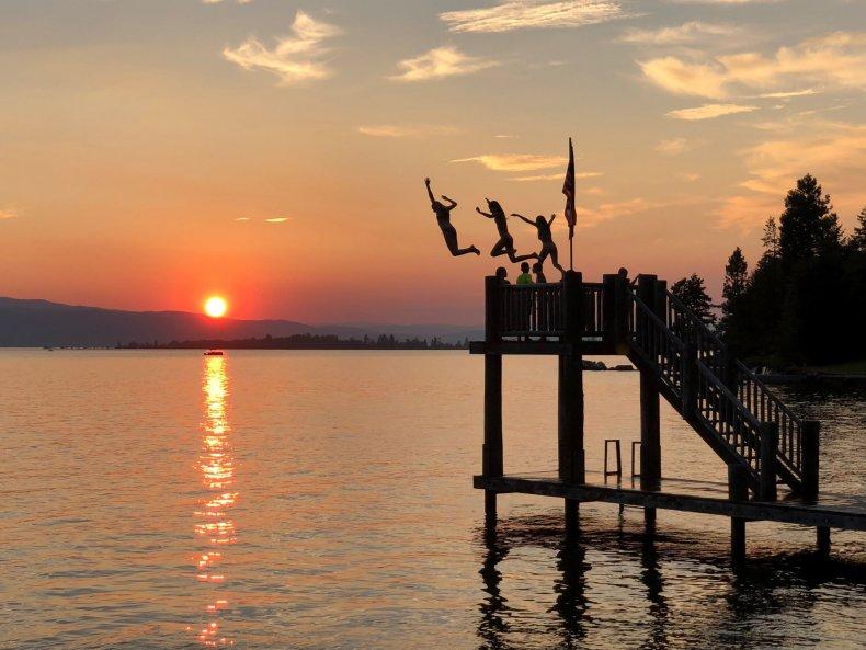 Flathead Lake Lodge_DOCK