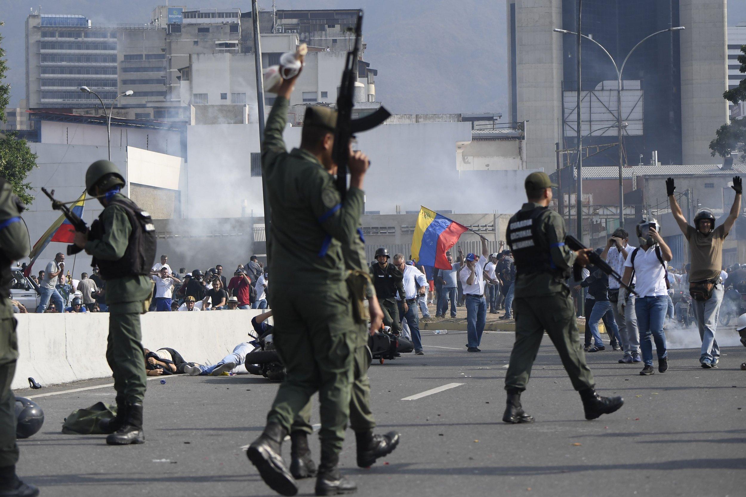 what is a coup, venezuela, guaido, maduro