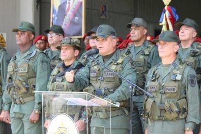 VenezuelaPadrinoUprising