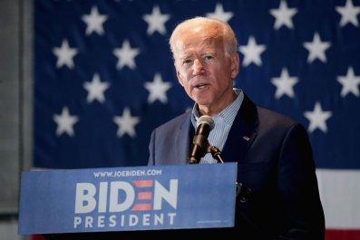 Biden, Trump, Charlottesville, White, Supremacist, Rally