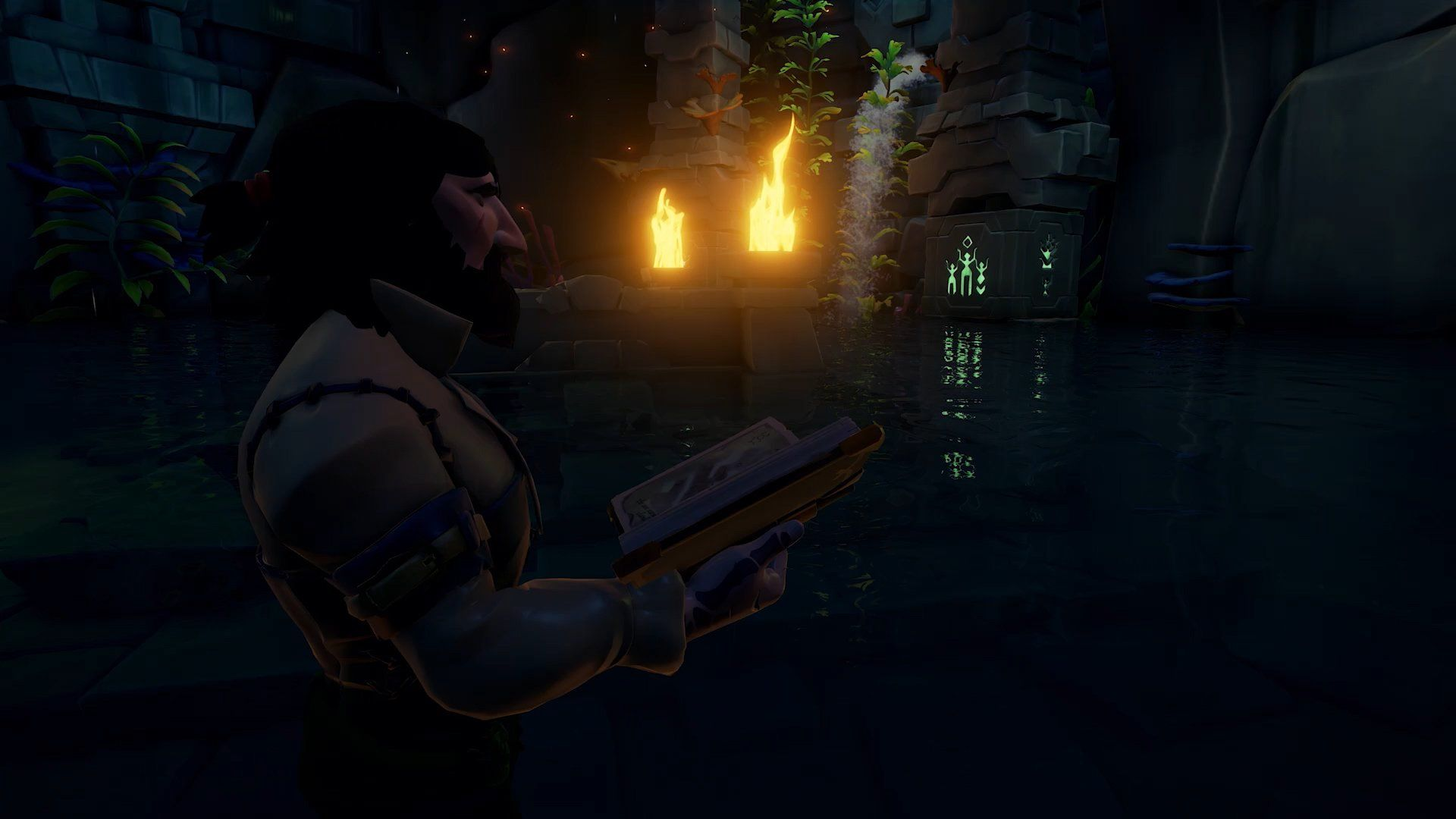 sea-of-thieves-tall-tales-trap-room sea, of, thieves, tall, tales, guide, shroudbreaker, ancient, chest, location, islands, locations, ancient, vault, puzzle, how, to solve