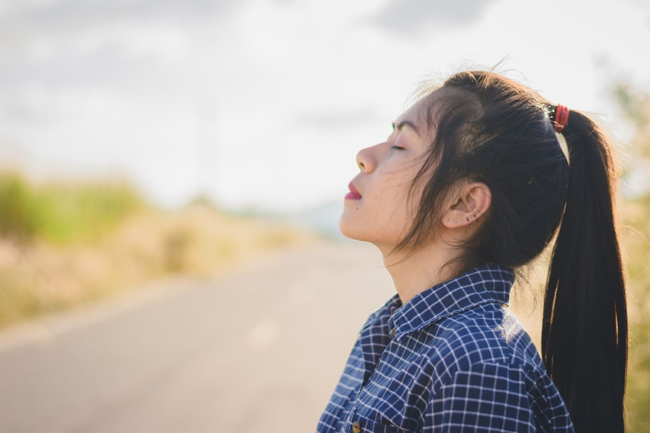 9 Things That Stop the Anxiety - Breathe