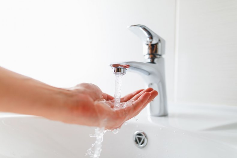 9 Things That Stop the Anxiety - Water