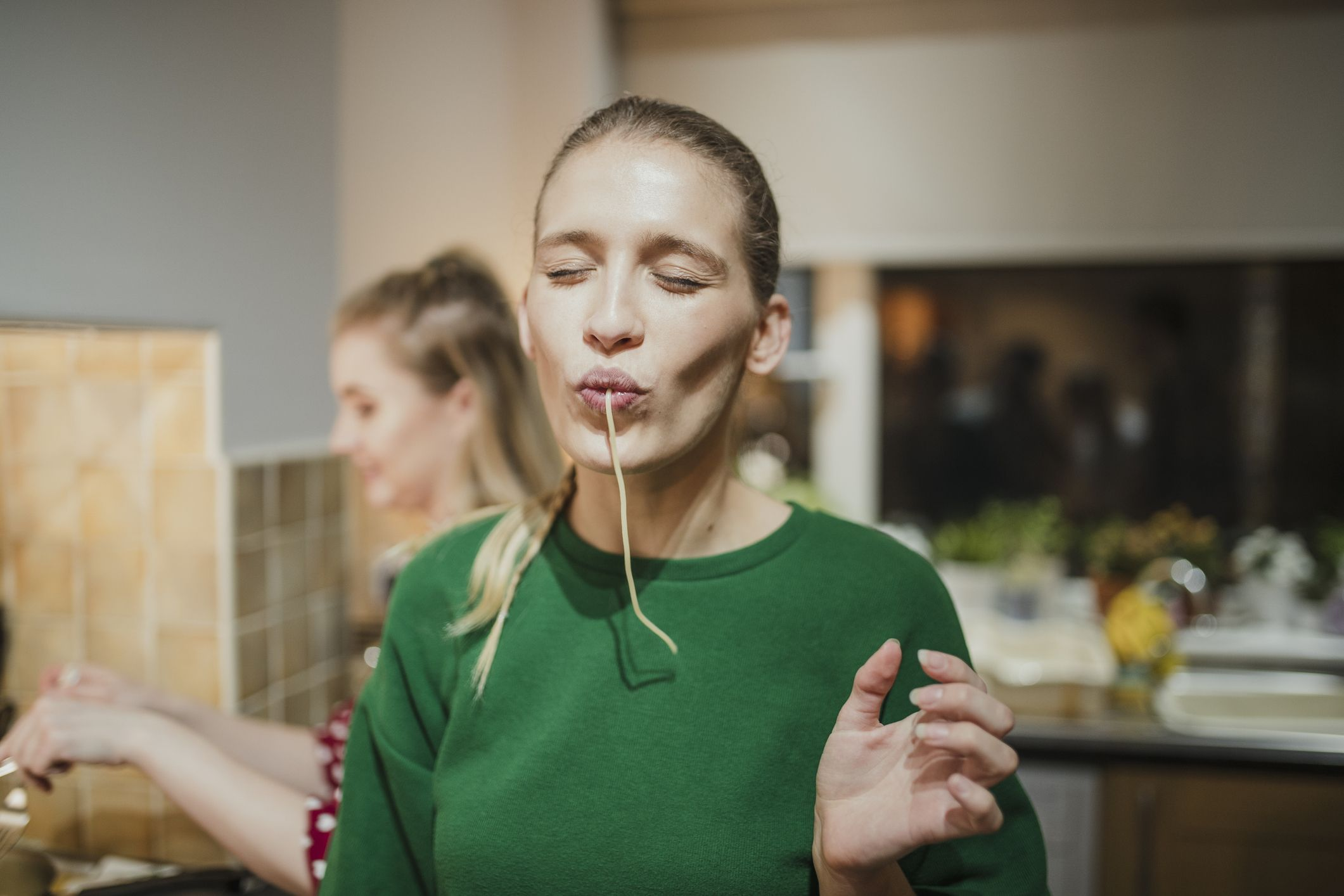 9 Things That Stop the Anxiety - Eat Something