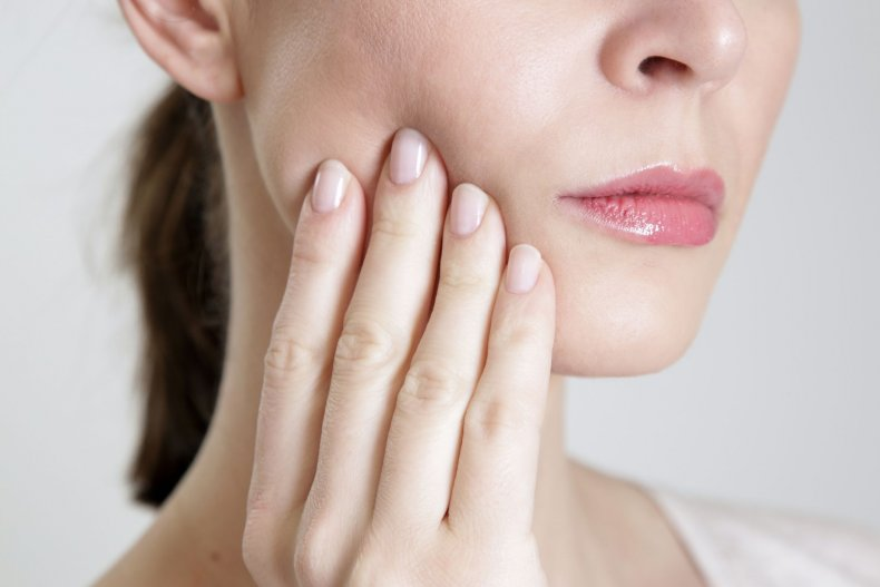 9 Things That Stop the Anxiety - Jaw