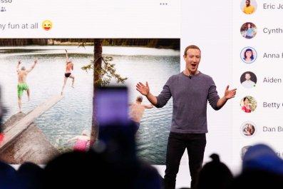 Facebook's 'Secret Crush'