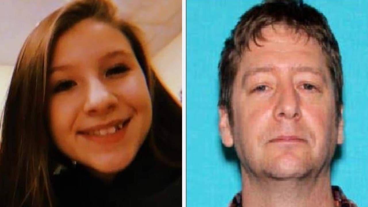 Michigan Amber Alert: Missing Calista Kay Rose, 13, Wearing Pink