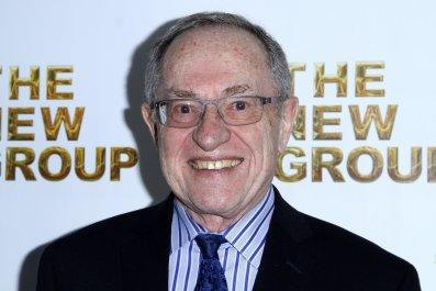 Alan Dershowitz, New York Times, Anti-Semitism