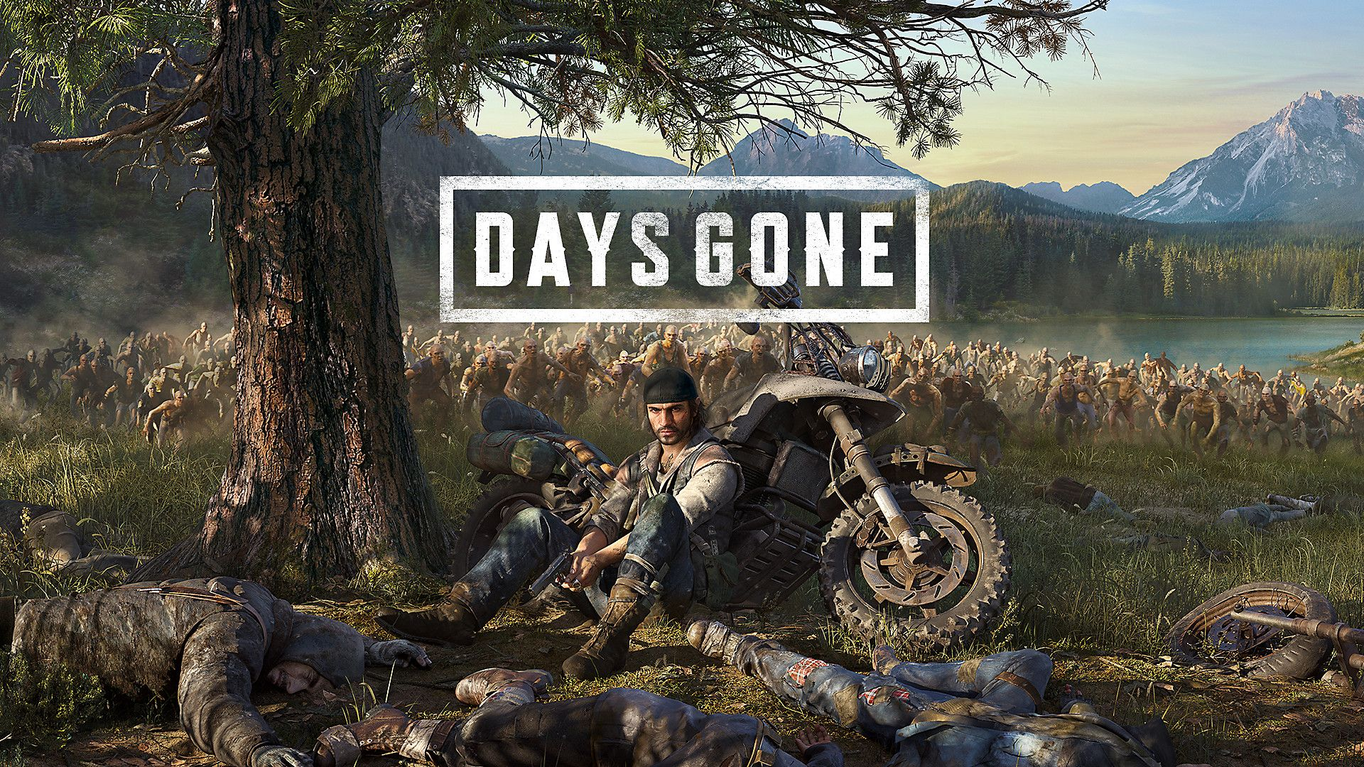 Days Gone' 1 07 Update: Patch Fixes Crashing on PS4 and