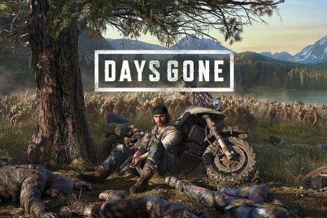 Days, gone, 1, 0,7, patch, notes, update, fixes, crashing, ps4, pro, 1, 0, 6, crash, hotfix