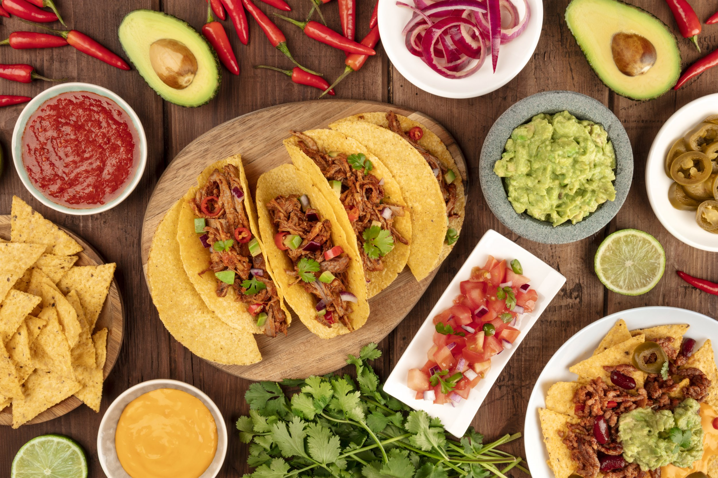Mexican Independence Day Food and Dessert Ideas: Recipes for Hosting Your Own Mexican Celebration - Newsweek